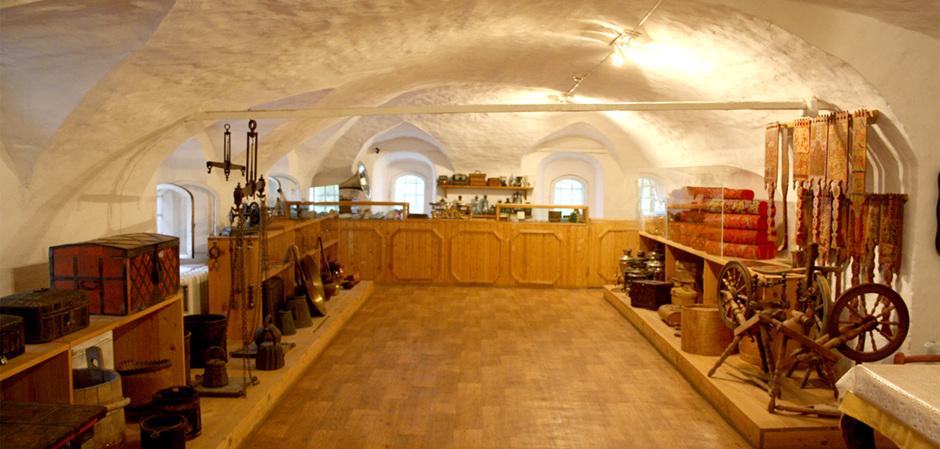 Фото зала Александровская слобода
