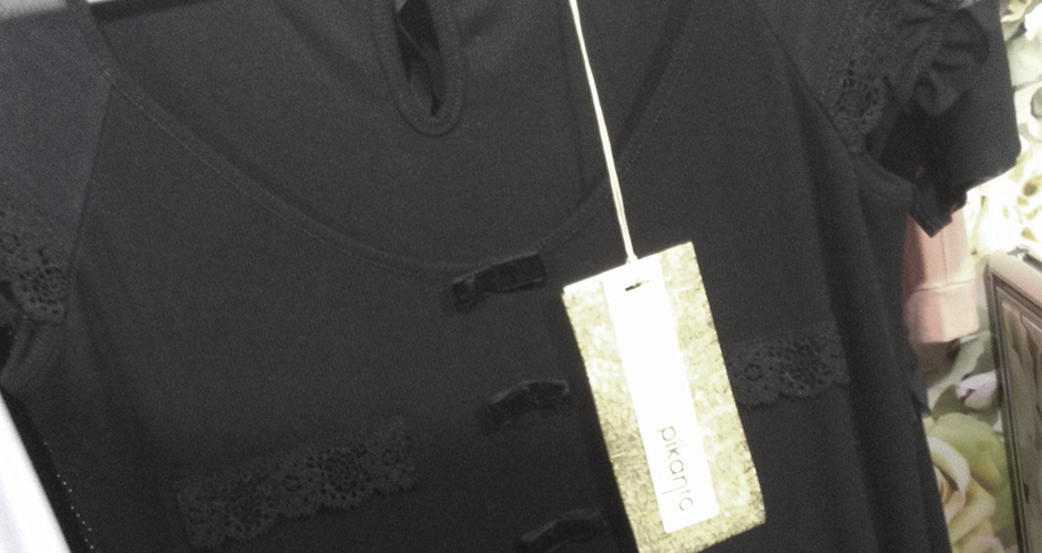 Марка одежды PIKANTO