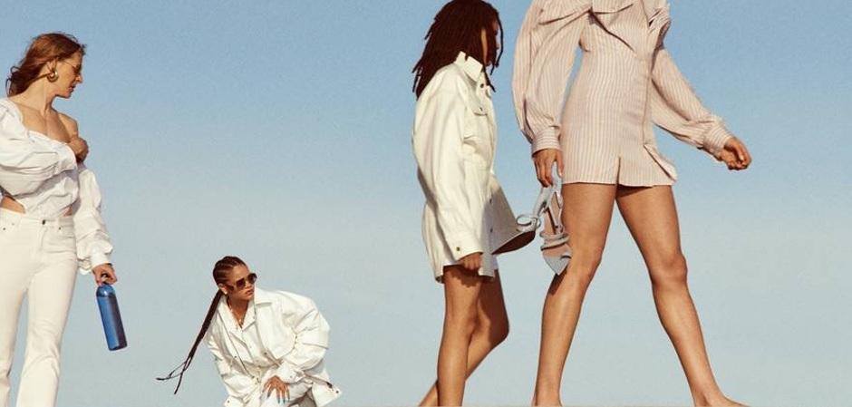 «Relise 5-19» от Рианны станет дебютной коллекцией при открытии ее собственного Дома моды в Париже при партнерстве с  LVMH