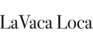 Логотип La Vaca Loca