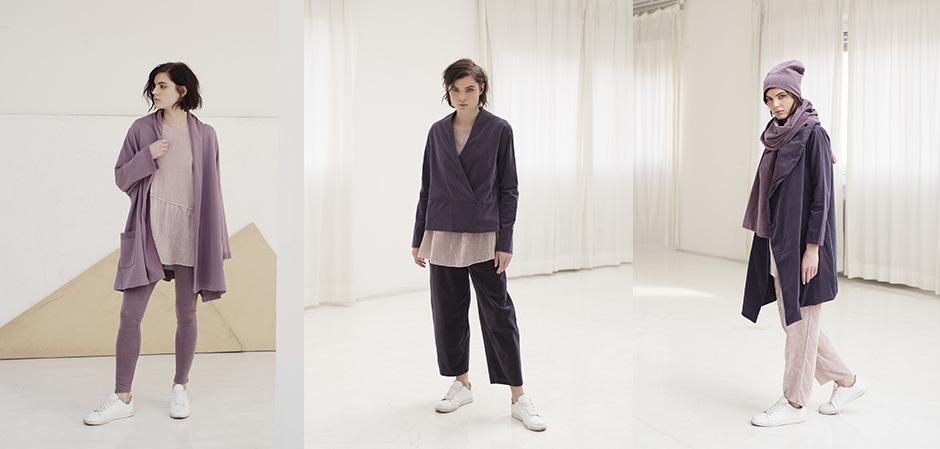 Бренд TreBarraBi на b2b-платформе «Модный magazin»