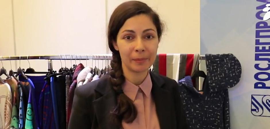 Карина Андреева, заместитель директора Научного центра «Ассоль»