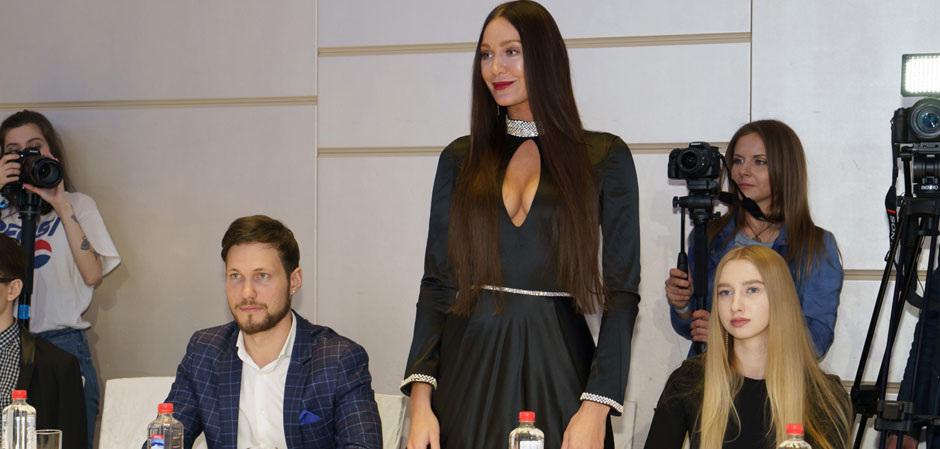 Топ Модель и Top Model PLUS 2018