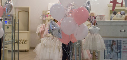 Choupette открывает новые бутики