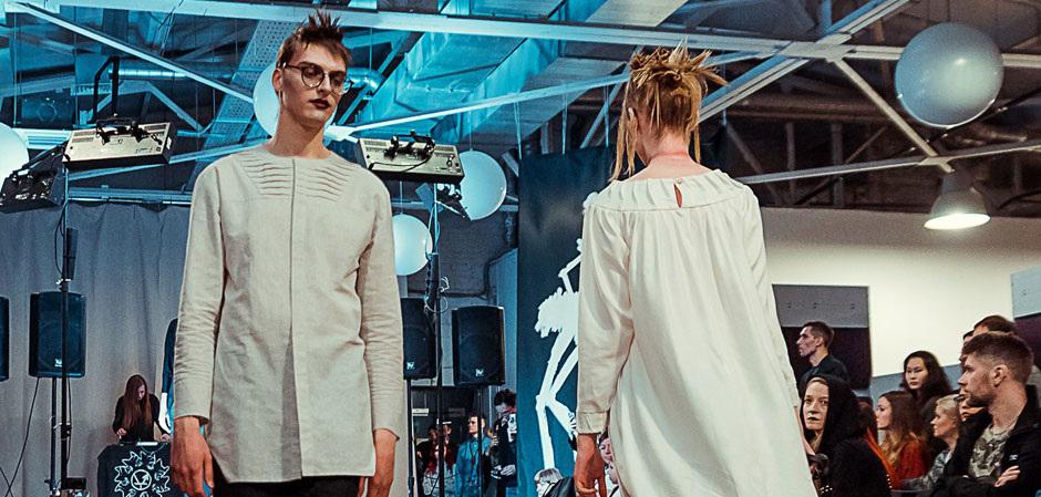 Street Fashion Show 2019