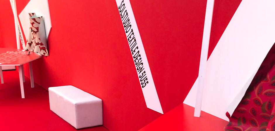Solstudio Textile Design