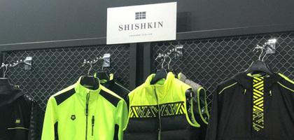 SHISHKIN едет в Мюнхен