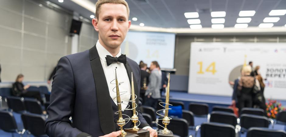 Дмитрий Шишкин, новый председатель Комитета по швейной промышленности РФ