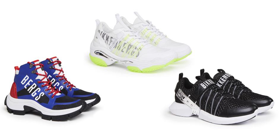 Бельгийский обувной бренд Dirk Bikkembergs заключил соглашение с GBG