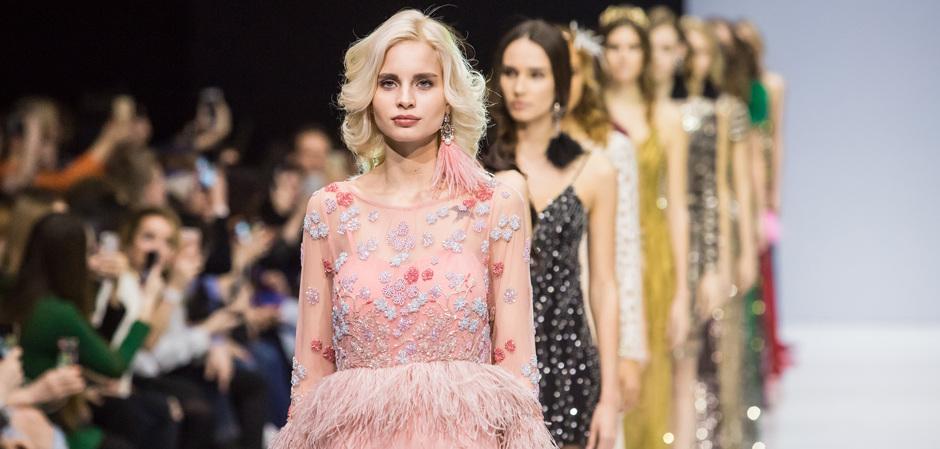 Бренд La Redoute традиционно представит на Неделе женскую коллекцию plus  size. Дефиле моделей пышных форм – еще одно свидетельство того, ... c5317619786
