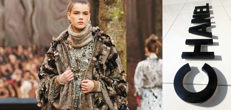 Chanel отказывается от экзотической кожи и меха