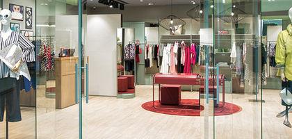 Бренд Marina Rinaldi начал сотрудничество с Luxe Retail