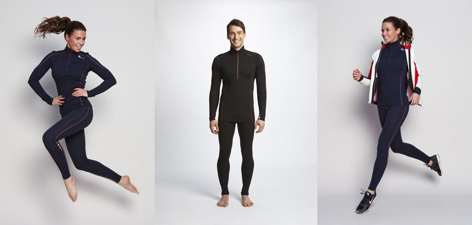 Одежда из шерсти гималайских яков от Kora