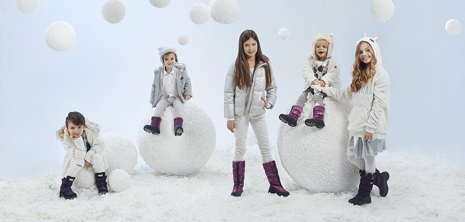 бренд Skandia на плаформе «Модный magazin»