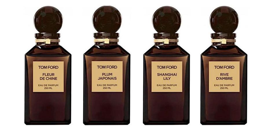 модная парфюмерия