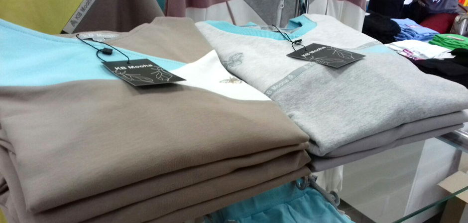 KB MOOHA открыл точку продаж своей продукции в Сочи, в SPA-зоне «Гранд Отеля Поляна»