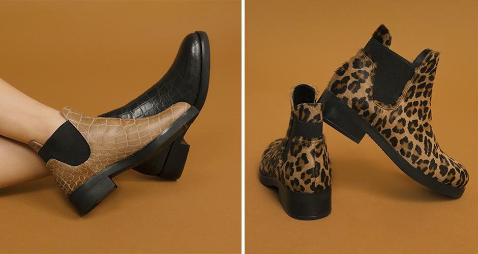 Razgulyaev Blagonravova – уникальная обувь класса люкс