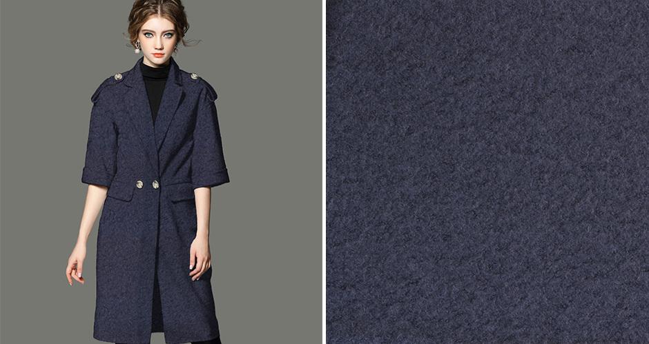 ALBERTINO – ведущий производитель тканей для верхней одежды