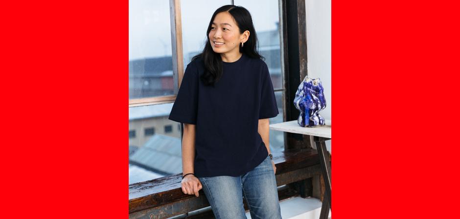 Шу Хун – международный креативный директор бренда UNIQLO