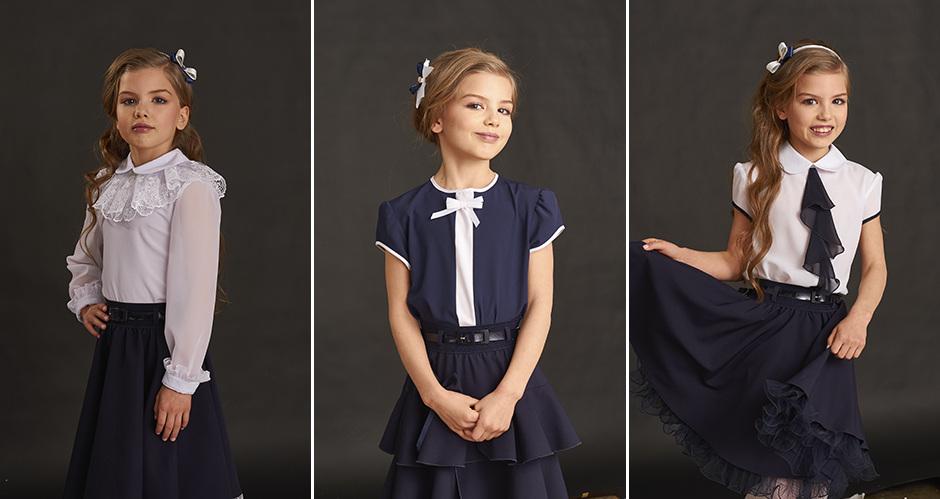 Гражина – стильная детская одежда