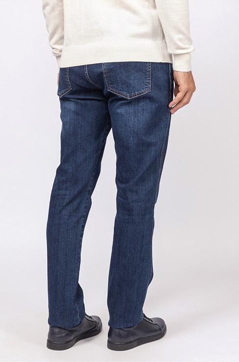 b37da622fc4 Зауженные джинсы KANZLER 18W-JPW04S-R 90 купить оптом   Модный Магазин