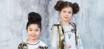 Марка Choupette вошла в ТОП производителей детской одежды