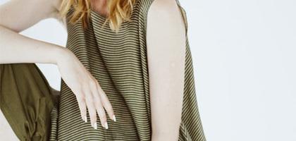 TreBarraBi: теплое и солнечное лето требует одежды из натуральных материалов!