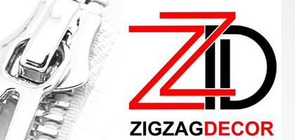 ZigZagDecor приглашает на свой стенд