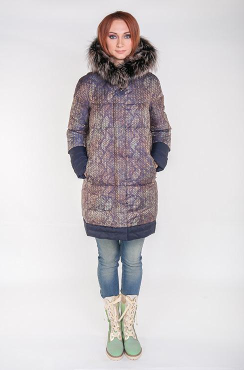 6e6beed214e Пальто женское Rio Verti R1127 купить оптом   Модный Магазин