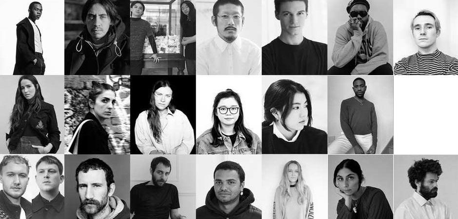 молодые дизайнеры и бренды, которые вышли в полуфинал конкурса от LVMH