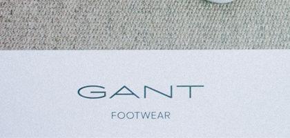 Gant представляет новую коллекцию обуви «весна-лето 2018»