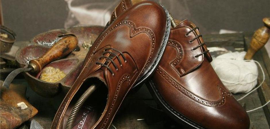 Итальянские компании на выставке «Обувь. Мир кожи»