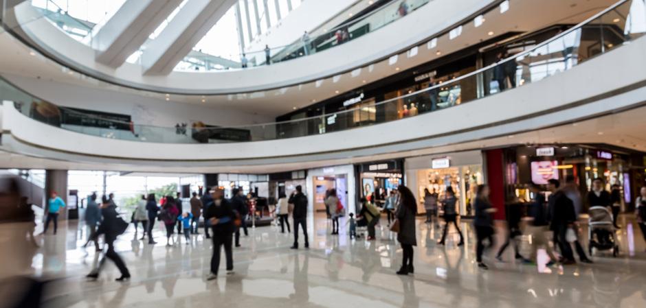 Вырастут ставки аренды в торговых центрах