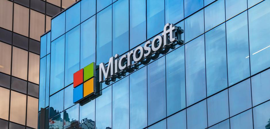 Nielsen и Microsoft