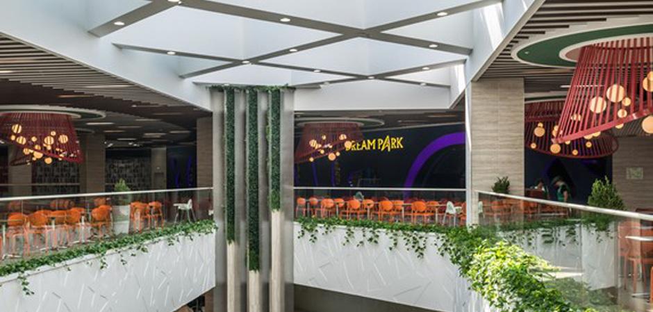 Первый магазин LC Waikiki в Ростове-на-Дону