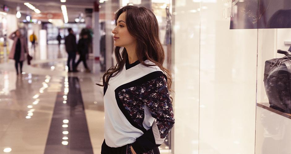 KB Mooha – российский бренд дизайнерской трикотажной одежды