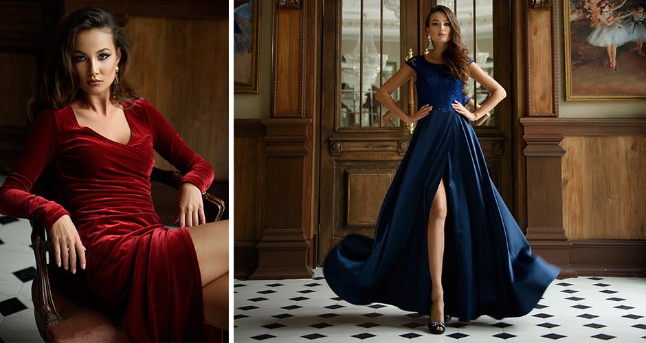 1001 Dress – женские платья для любого случая