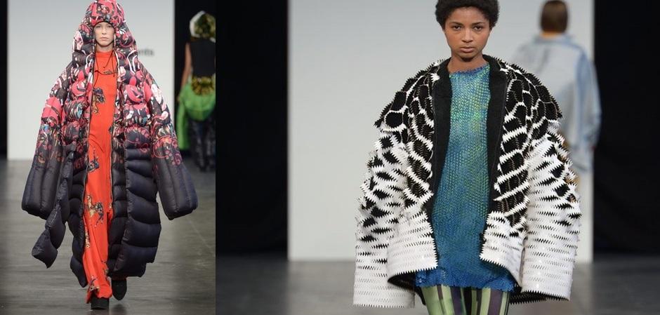 Designers'Nest на Неделе моды в Копенгагене