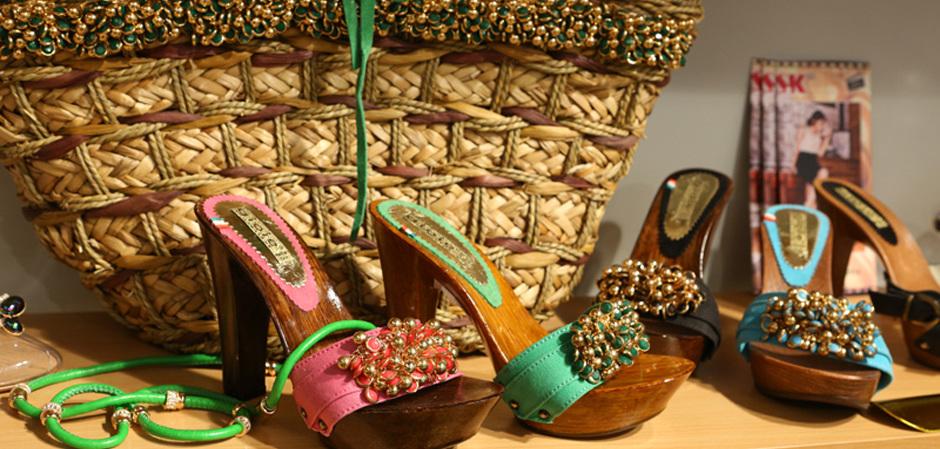 51-я Международная выставка «Обувь. Мир кожи-2019. Весна»