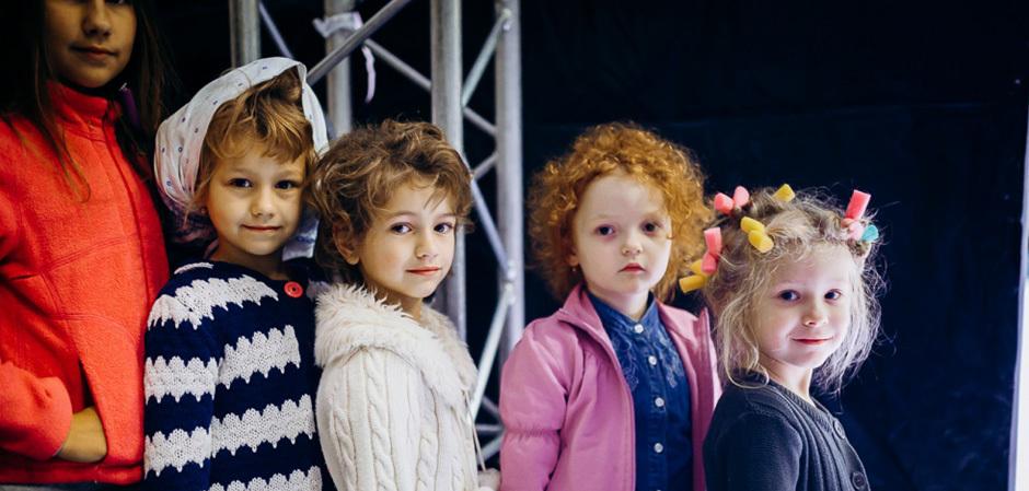 17-й сезон Belarus Fashion Week: итоги