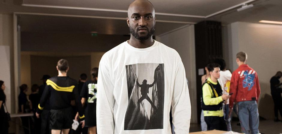 Вирджил Абло и его бренд Off-White совместно с Nike готовят женскую коллекцию