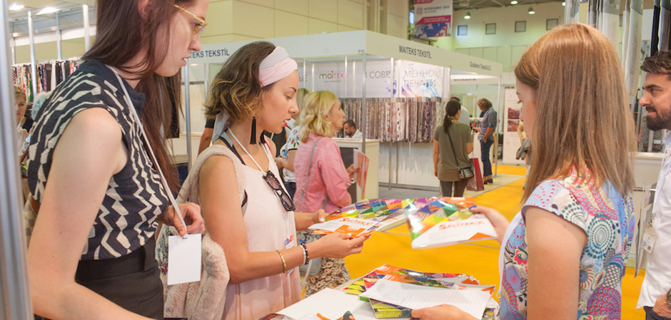 Салон цифровой печати по текстилю «TextilePrint»