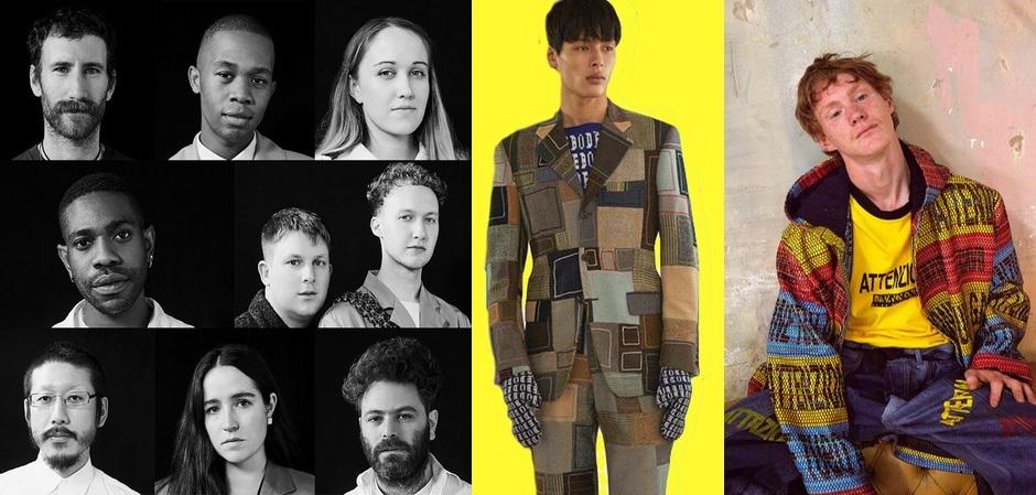 Финалисты конкурса и примеры работ дизайнеров-фаворитов, Эмили Боде и Бетани Уильямс
