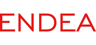 Логотип ENDEA