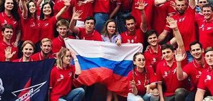 SHISHKIN оденет участников соревнования World Skills Russia
