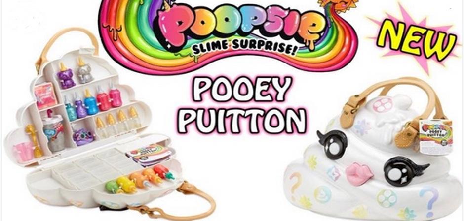 Pooey Puitton