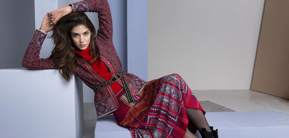 Ivko: секреты европейской моды