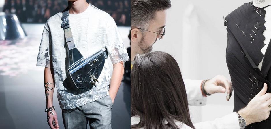 Louis Vuitton и Dior обеспечили LVMH двукратный скачок продаж