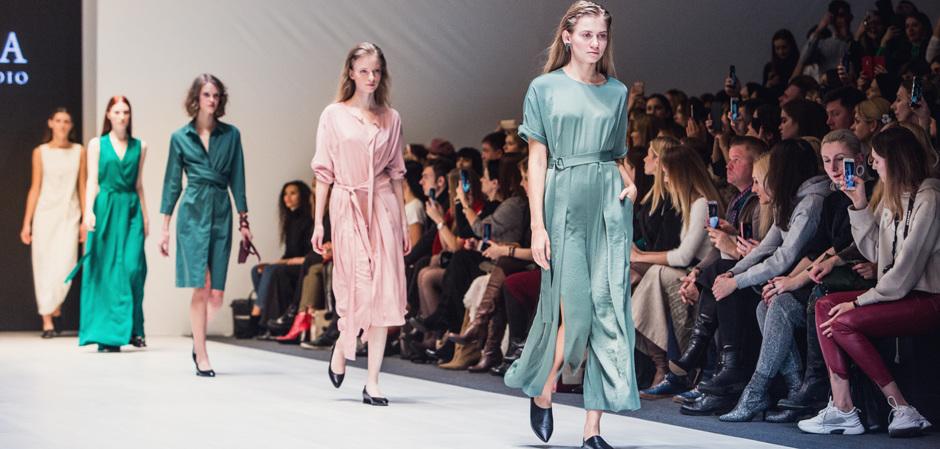 Belarus Fashion Week Festival