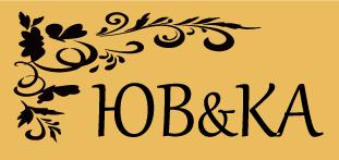 Логотип ЮВ&КА